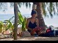 TRAVEL LIFE as DIGITAL NOMAD PARENTS | KOH PHANGAN, THAILAND