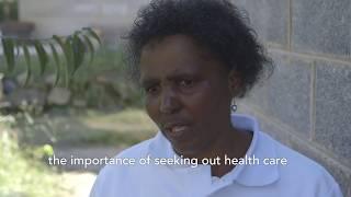 Door to door: the crucial link between communities & health systems