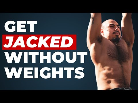 Home Workout To Get RIPPED Without Weights Using Rings| Full Body Workout