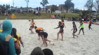 rugby playa cancerberos vr Jaguares final