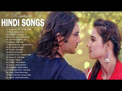Romantic Hindi Love Songs 2020 _ bollywood nonstop songs / Indian New Songs JukeboX 2020