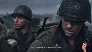 Wspominamy D-DAY w Call of Duty: World War II / 06.06.2019 (#1)