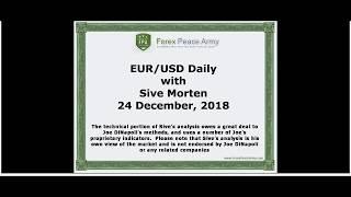 ForexPeaceArmy | Sive Morten Daily EUR/USD 12.24.2018