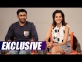 7 Vows of Indian Marriage for Modern Couples | Taapsee Pannu-Amit Sadh | Running Shaadi
