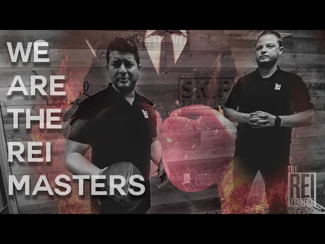 What Is The REI Masters???