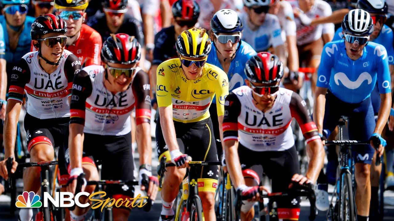 Download Tour de France 2021: Stage 19 extended highlights | Cycling on NBC Sports