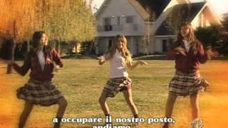 Anto balla A Volar con le popolari (PatitoFeo2)