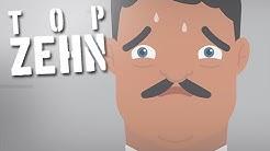10 Tricks, um einen Lügendetektor zu überlisten!