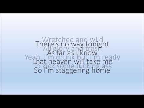 Magnolia - Gang of Youths Lyrics