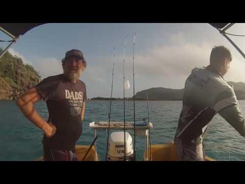 Fishing Mackay QLD Cockermouth