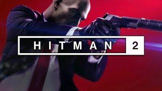 Idealna maszyna (02) HITMAN 2