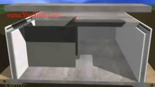 CASA VIITORULUI - AMVIC - CASA PASIVA - Emisiune OTV - 18.03.2012