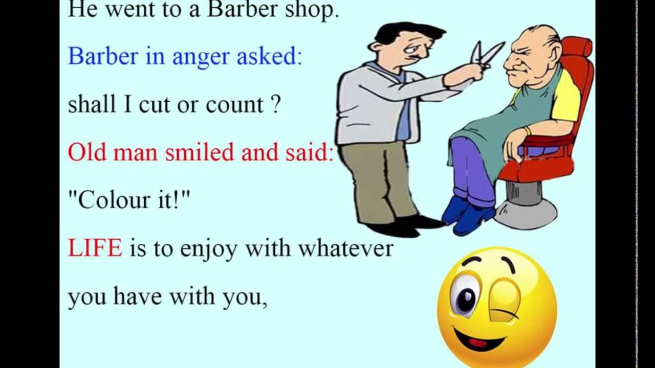 Funny Jokes: Most FUNNY English Jokes EVER !!!