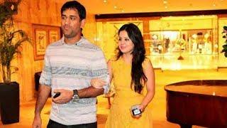Download lagu जब स क ष स म लन ऑट स गए थ ध न ऐस ह उन त न द न क कह न Dhoni And Sakshi Love Story MP3