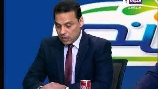 حسام البدري: عصام الحضري رجل المباراة وخطف الفوز لوادي دجلة (فيديو)