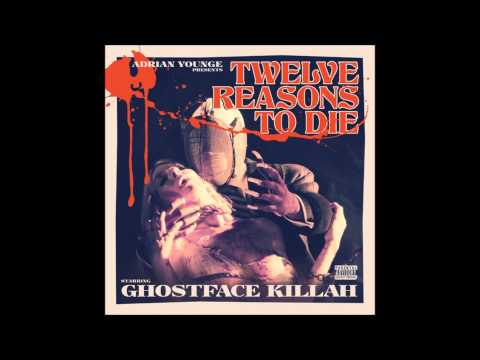 10. Ghostface Killah - Murder Spree (Ft.  U-God, Masta Killa, Inspectah Deck & Killa Sin)