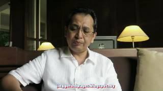 20161224 Jho Low & bekas CEO 1MDB perlu diburu & diheret kemuka pengadilan