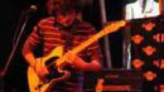 Mattrach - Jimi Hendrix Evening 1/2