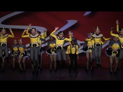 Larkin Dance Studio- Shout (#ThrowbackThursday) from YouTube · Duration:  3 minutes 32 seconds