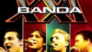 BANDA XXI - No se si es amor - KARAOKE MUSICAL CREOMUSIC