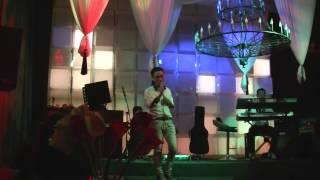 CỎ ÚA (Lam Phương) - Đình Khoa hát tại Siena Cafe (Sài Gòn)