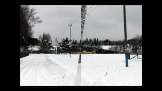 видео Земельные участки в Подмосковье Ярославское шоссе