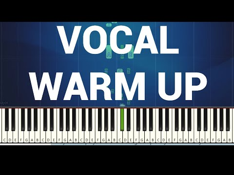 ♬-vocal-warm-ups-#1-(3-octaves)-major-scales-♬