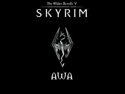 Skyrim Cover - Age of Aggression & Age of Oppression with Lyrics