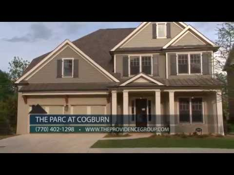 New Home Buyer Incentives At The Parc At Cogburn In