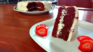 red velvet cake vegan recipes