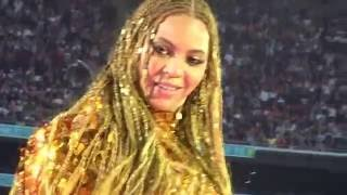 Beyonce-***Flawless + Feeling Myself (Formation World Tour ) @Wembley Stadium Sunday 03/07