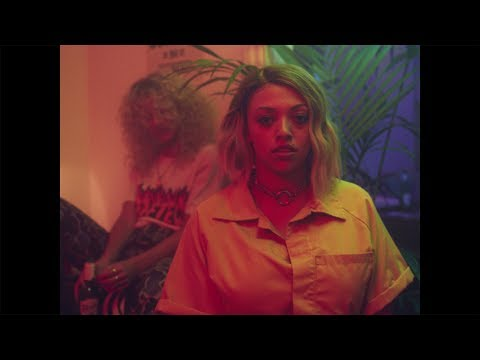 Mahalia - Sober (prod. by Maths Time Joy)