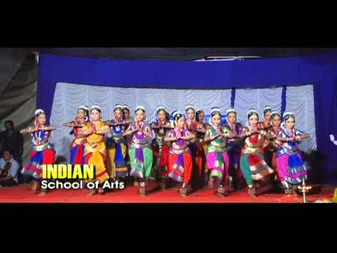 Indian school of arts