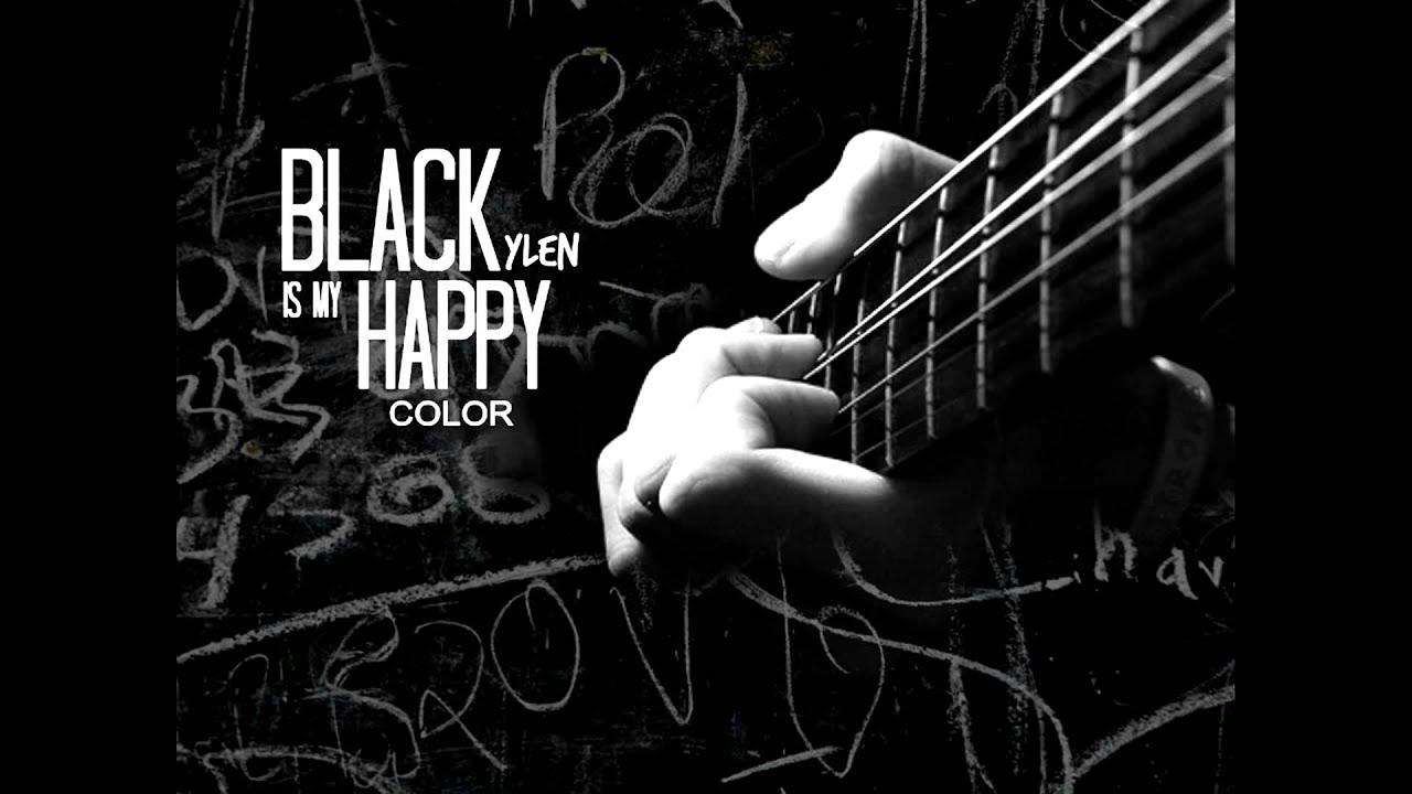 bb0b2f52839 Ylen - Black is my Happy Color - YouTube