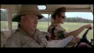 Ace Ventura When Nature Calls~Like a Glove
