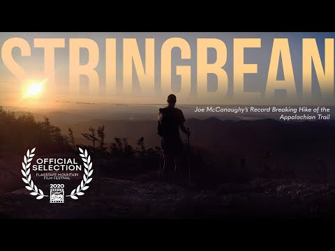 Watch: Stringbean—The Appalachian Trail in Record Time