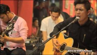 Captain Jack - Pahlawan (Live Accoustic from Mars Radiance Cafe - Bali)
