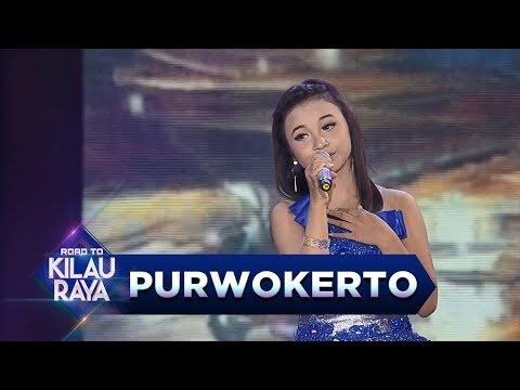 Tasya Rosmala [Sinar] Purwokerto Digoyang Lagi - RTKR (11/5)