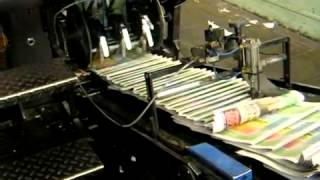 Печать газеты в типографии(, 2014-03-17T13:33:47.000Z)