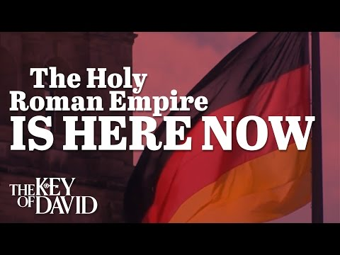 The Holy Roman Empire Is Here Now