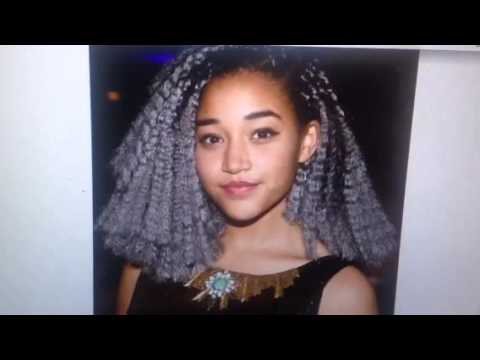 Amandla Steinberg Hates Kyle Jenner Cornrows , Bo Derek Did It First