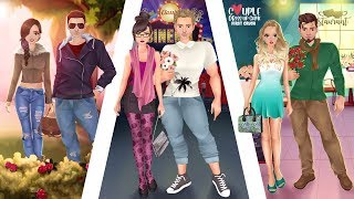 Couple Dress Up Games – First Crush