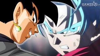 Nhạc phim remix - Dragon Ball Super Trận đấu với Black Goku Full ||| TP Music TV