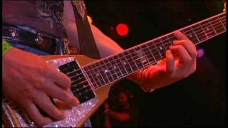 Scorpions - Still Loving You Live (HD 720p)