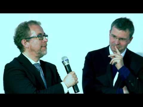1. Deutscher VBHC-Kongress: Podiumsdiskussion