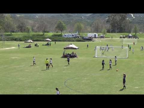 Strikers vs IE Surf-1st Half