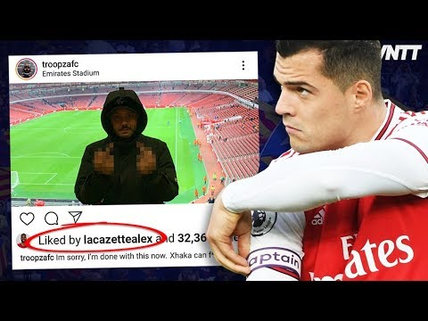 WHY ARSENAL ARE THE MOST TOXIC CLUB IN THE PREMIER LEAGUE! | #WNTT