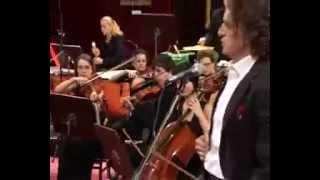 taniec z gwiazdami - el tango de roxanne - altango i piotr r - juzp ~ music box