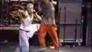 311 Feels So Good Warped Tour 2001 Las Vegas