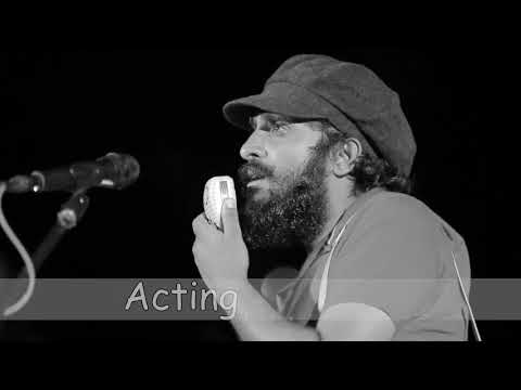 NO NAMES-Acting and Music Workshop Trailer
